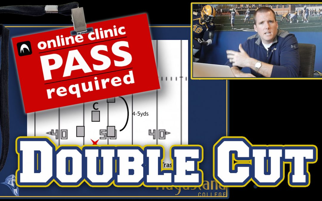 RB's Double Cut Drill: Augie