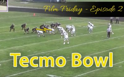 Film Friday: S3 E2 – Tecmo Bowl