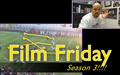 Film Friday: S3 E1 – Opening Night