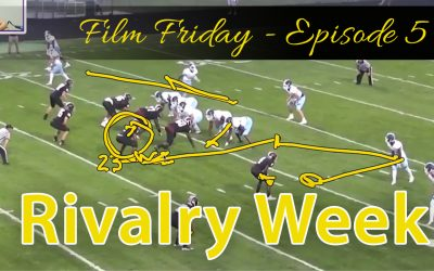 Film Friday: S3 E5 – Rivalry Week