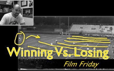 Film Friday: S3 E7 – The Difference Between Winning and Losing