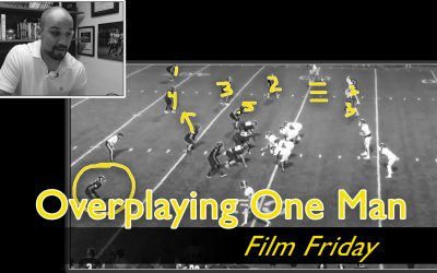 Film Friday: S3 E6 – Overplaying 1 Guy