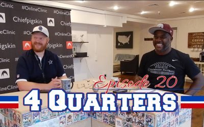 4 Quarters: E20 – Coaches Meetings