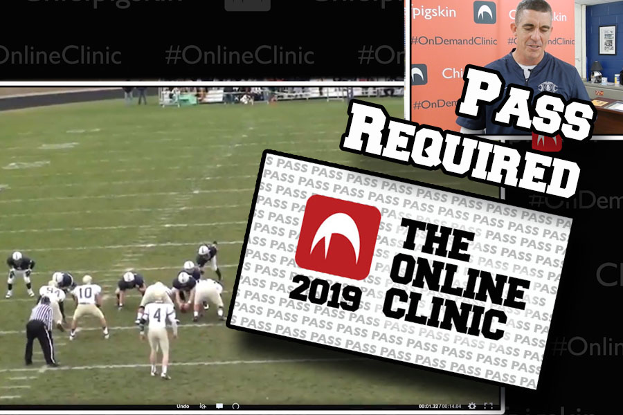 Brad Seaburg – Cary-Grove HS, IL: Triple Option at Cary-Grove