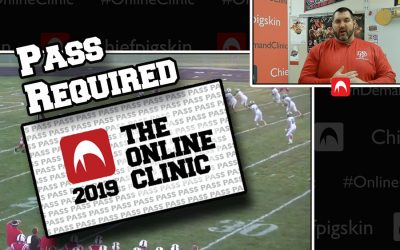 Kyle Ralph – New Palestine HS, IN: RPO's and Packaged Plays