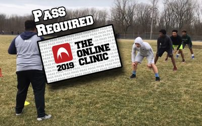 Nick Bandstra – Fairborn HS, OH: Special Teams Development