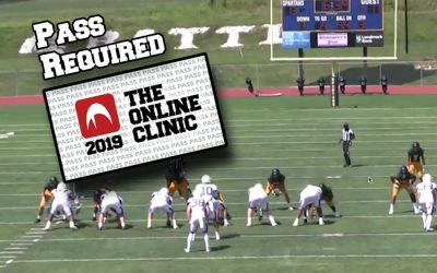 Van Vanatta – Rock Bridge HS, MO: Bruins 3-4 – D Line Play