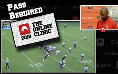 Terrance Banks – Tri-Cities HS, GA: Game Tested RPOs