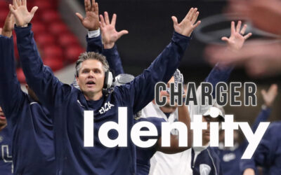 Jonathan Gess – ELCA, GA: Charger Identity and How It Applies
