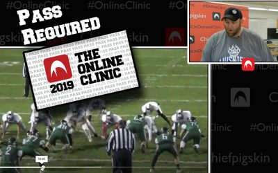 Dave Poltrock – Reagan HS, WI: Power T – More Than a Formation