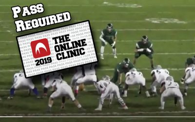 Dave Poltrock – Reagan HS, WI: Power T – The Answer Is In The Offense