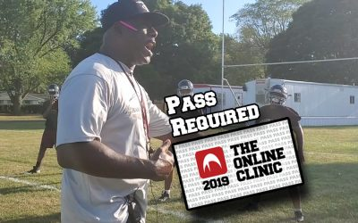Tim Turner – Champaign HS, IL: Mic'd Up Practice