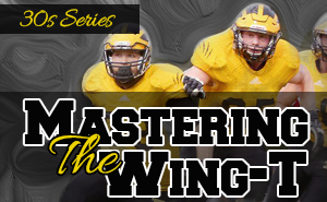 Mike Johnson: Mastering the Wing-T: 30s Series