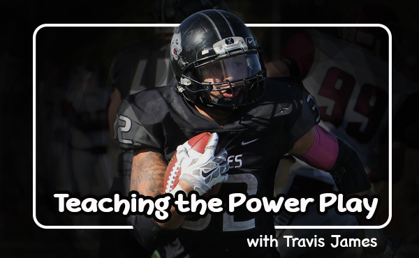Travis James: Illinois College | Fundamentals of the Power Play