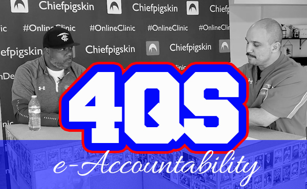 4 Quarters | S2 E1 Extended Cut – e-Accountability