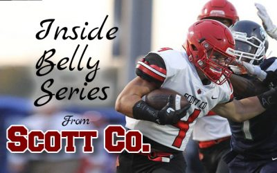 Jim McKee | HC, Scott County HS, KY | The Wing-T Belly Series