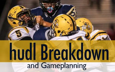 Shawn Yohn | Hudl Breakdown and Gameplanning for an Opponent