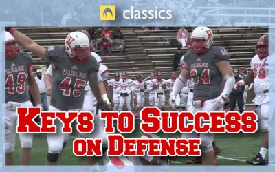 Classics | Erik Raeburn – Keys to Defensive Success