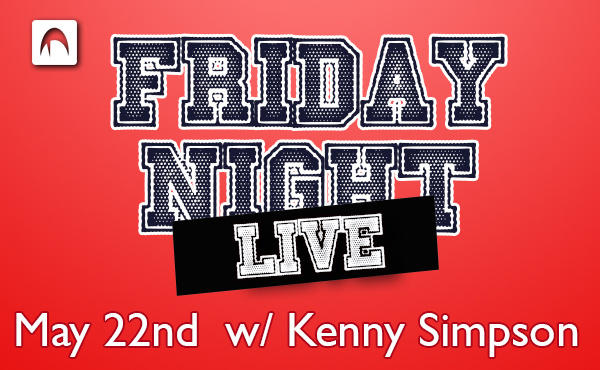 Friday Night Live: Game Film Review – Kenny Simpson