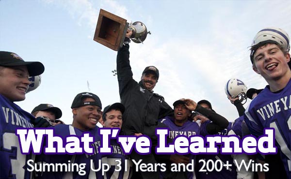 Donald Herman   What I've Learned in 31 Years