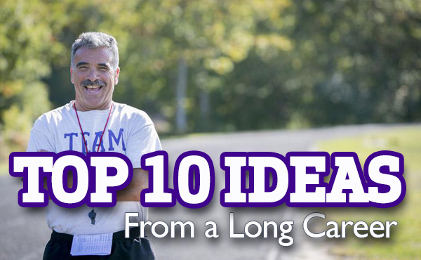Donald Herman | My Top 10 Ideas From 31 Years