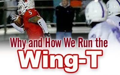 Jim McKee | Why Wing-T and How We Run It