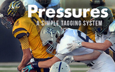 Wes Hurley | Simple Tag System For 5 & 6 Man Pressures