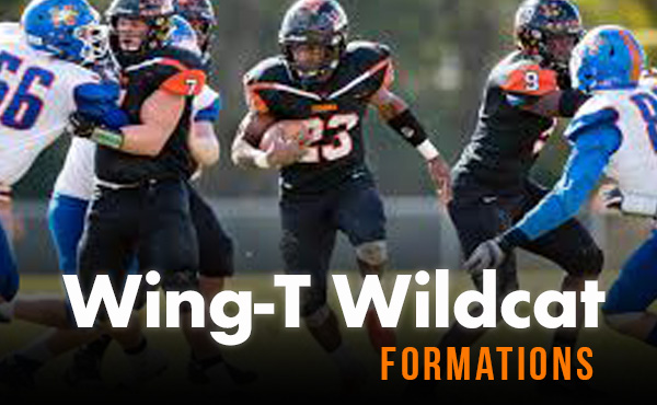 Robbi Howard | Wing-T Wildcat