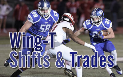 Steve Channell | Wing-T Trades, Shifts, and Sets