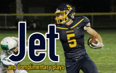 Dan Hughes | Jet and Complimentary Plays
