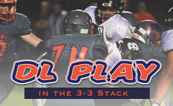 Brian Donahue | D Line Play in the 3-3 Stack