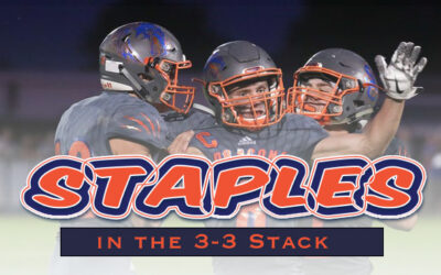 Shawn Williams   Staples of Our 3-3 Defense