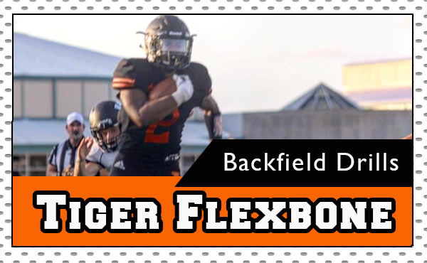 Fras-Coppes | Everyday Drills for the Backfield in the Flexbone